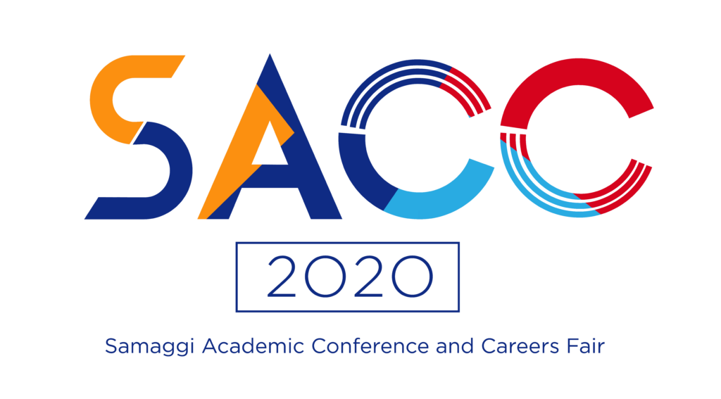 Samaggi Academic Conference and Careers Fair 2020