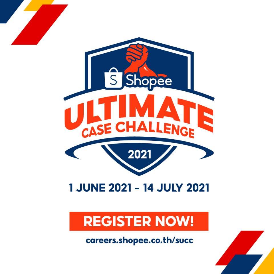 Shopee Ultimate Case Challenge1